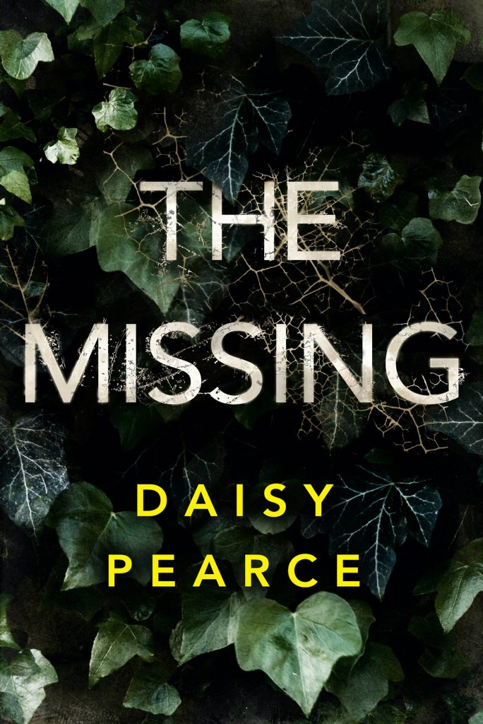 The Missing book cover image