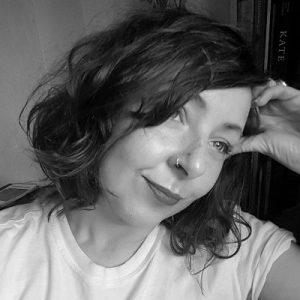 Image of author Daisy Pearce